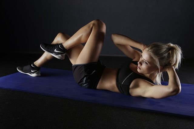 Fitness para mujeres