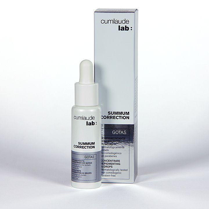 Cumlaude serum