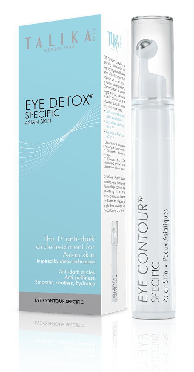 Eye Detox Specific