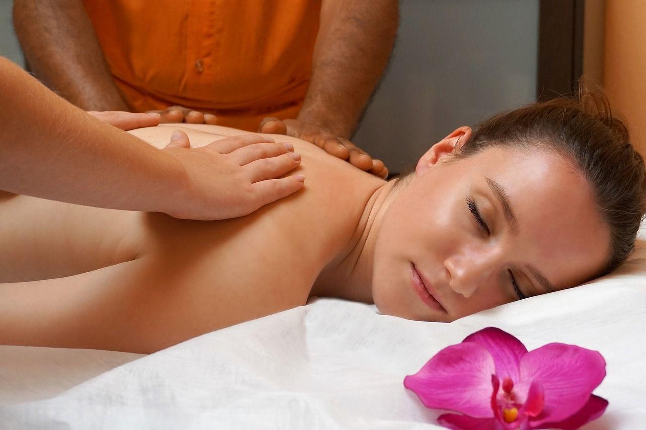 Ventajas de los masajes