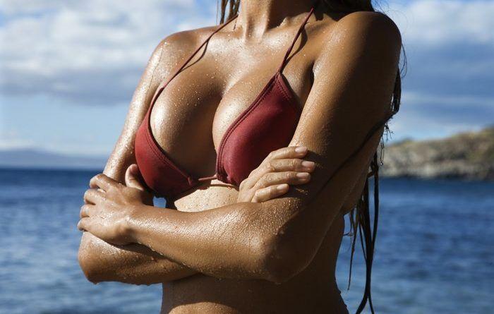 Cirugía de aumento de pechos
