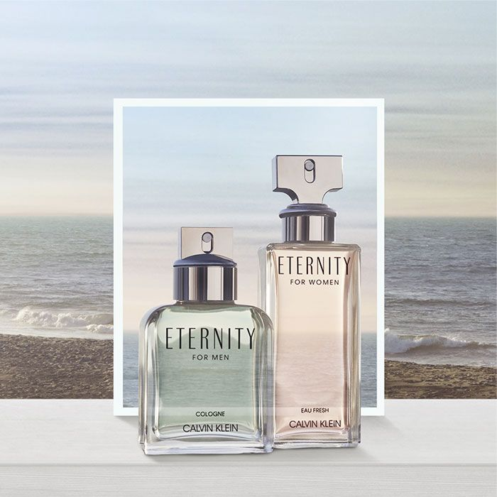 Calvin Klein Eternity Eau Fresh